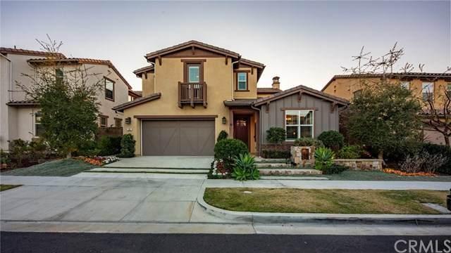 25 Baliza Road, Rancho Mission Viejo, CA 92694 (#PW21036476) :: Powerhouse Real Estate