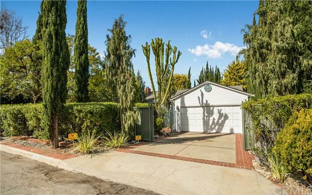 336 Via Linda Vista, Redondo Beach, CA 90277 (#SB21038405) :: Millman Team