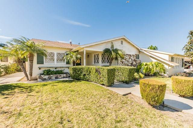 10427 Monogram Avenue, Granada Hills, CA 91344 (#SR21036998) :: Power Real Estate Group