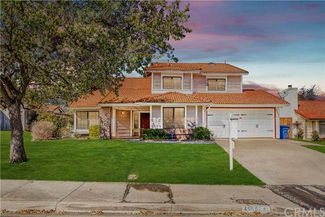 45597 Masters Drive, Temecula, CA 92592 (#SW21032975) :: Team Forss Realty Group