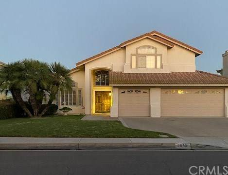 3645 Wrangler Place, Ontario, CA 91761 (#CV21037845) :: Rogers Realty Group/Berkshire Hathaway HomeServices California Properties