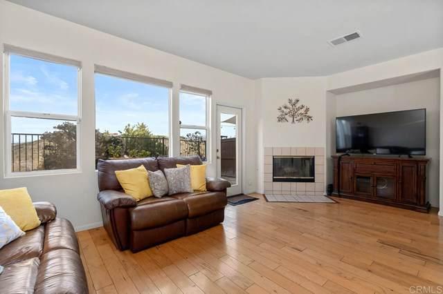 6353 Avenida De Las Vistas #4, San Diego, CA 92154 (#PTP2101222) :: Rogers Realty Group/Berkshire Hathaway HomeServices California Properties