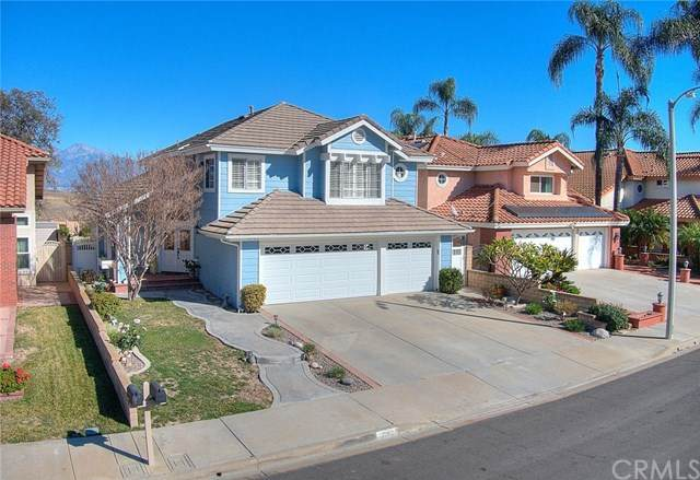 2142 Camino Largo Drive, Chino Hills, CA 91709 (#TR21038436) :: Rogers Realty Group/Berkshire Hathaway HomeServices California Properties