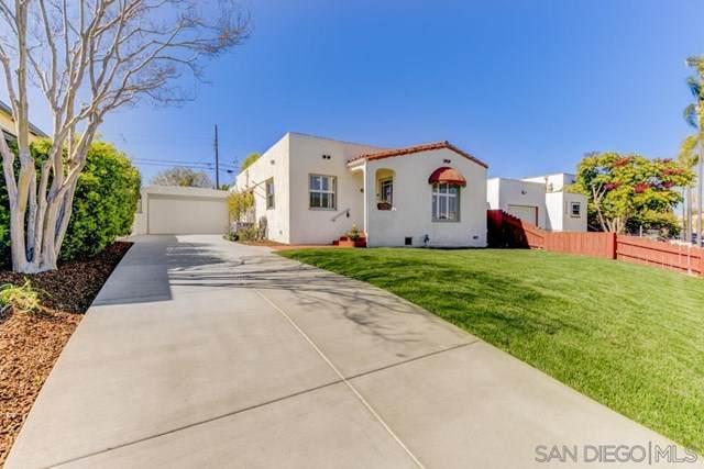 3212 Mckinley St, San Diego, CA 92104 (#210004747) :: Jett Real Estate Group
