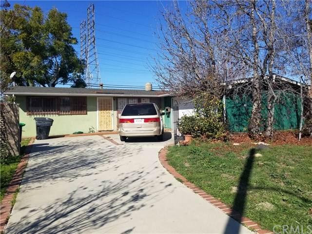 11521 Santa Rosalia Street, Stanton, CA 90680 (#RS21038482) :: Millman Team