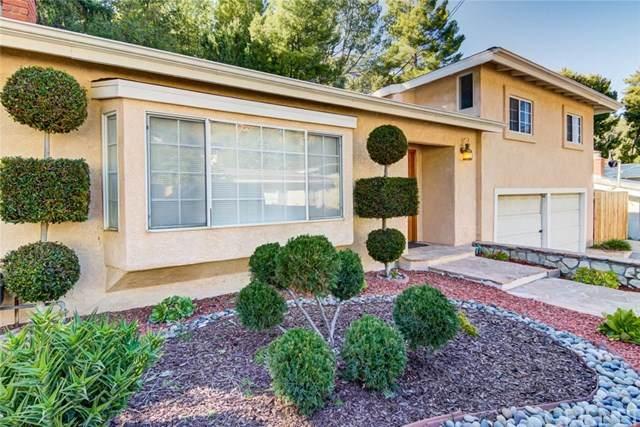 4763 Excelente Drive, Woodland Hills, CA 91364 (#SR21038056) :: RE/MAX Masters