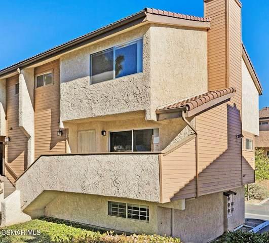 679 County Square Drive #50, Ventura, CA 93003 (#221000954) :: Millman Team