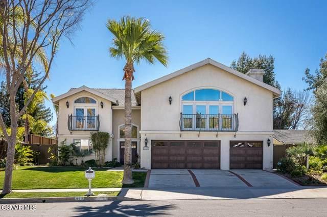 26936 Helmond Drive, Calabasas, CA 91301 (#221000955) :: Mainstreet Realtors®