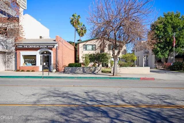 610-618 S Lake Avenue, Pasadena, CA 91106 (#P1-3472) :: Mainstreet Realtors®