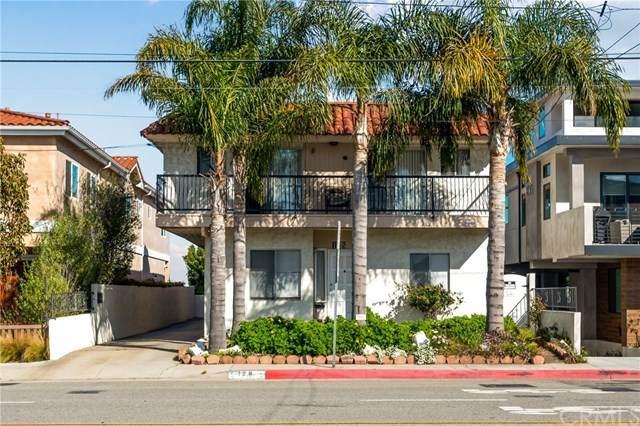 128 S Prospect Avenue, Redondo Beach, CA 90277 (#PV21036259) :: Millman Team