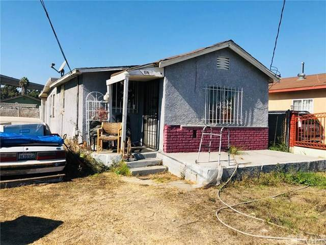 11515 S Spring Street, Los Angeles (City), CA 90061 (#DW21038487) :: Mainstreet Realtors®