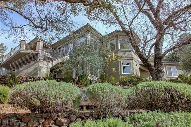 16800 Cypress Way, Los Gatos, CA 95030 (#ML81830170) :: The Veléz Team