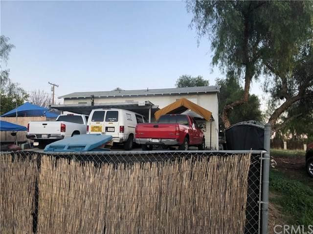 114 N Lewis Street, Lake Elsinore, CA 92530 (#IG21038152) :: Team Forss Realty Group