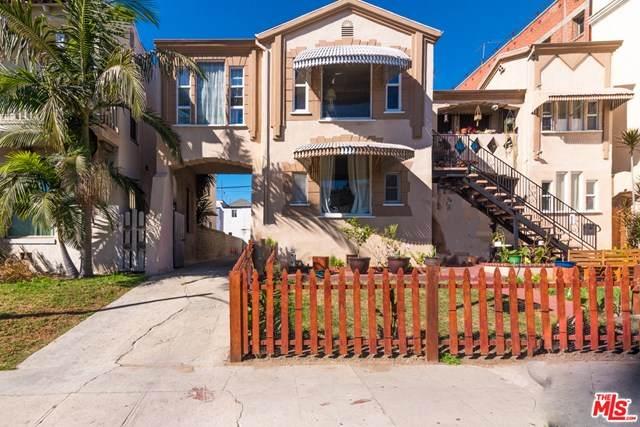 113 S Edgemont Street, Los Angeles (City), CA 90004 (#21697068) :: Better Living SoCal