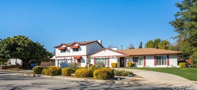 389 Fremont Street, Upland, CA 91784 (#CV21036914) :: BirdEye Loans, Inc.