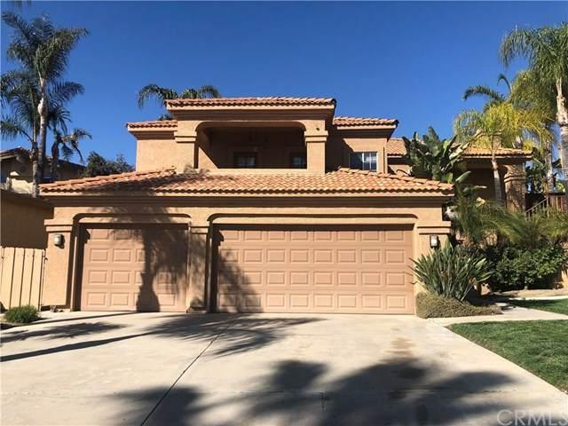 30085 White Wake Drive, Canyon Lake, CA 92587 (#SW21038544) :: RE/MAX Empire Properties