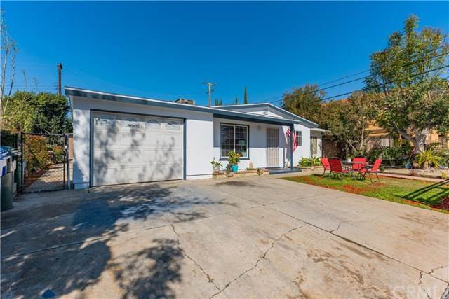 1323 Sandy Hook Avenue, La Puente, CA 91744 (#PW21038553) :: RE/MAX Masters