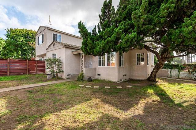 1591 Sunset Cliffs, San Diego, CA 92107 (#210004766) :: Koster & Krew Real Estate Group | Keller Williams