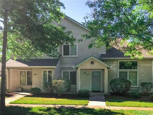 481 E 7th Avenue, Chico, CA 95926 (#SN21038575) :: Mainstreet Realtors®