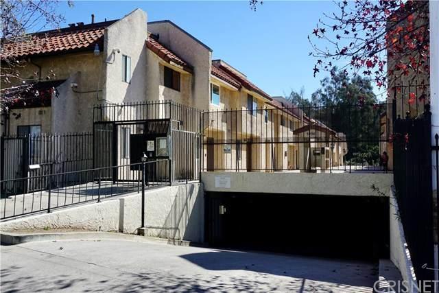 5036 E Echo Street #410, Highland Park, CA 90042 (#SR21038464) :: Millman Team