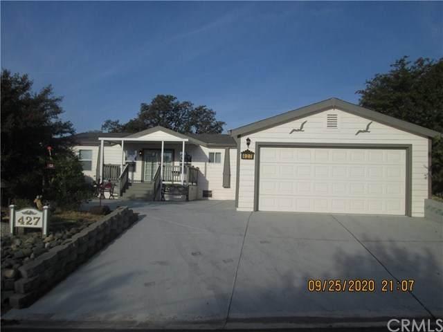 427-427 Summerwood Parkway #427, Oroville, CA 95966 (#OR21038455) :: Mainstreet Realtors®