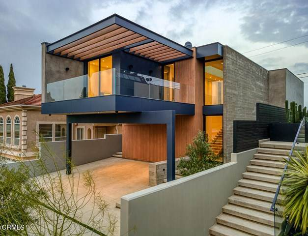1746 Hanscom Drive, South Pasadena, CA 91030 (#P1-3477) :: Mainstreet Realtors®
