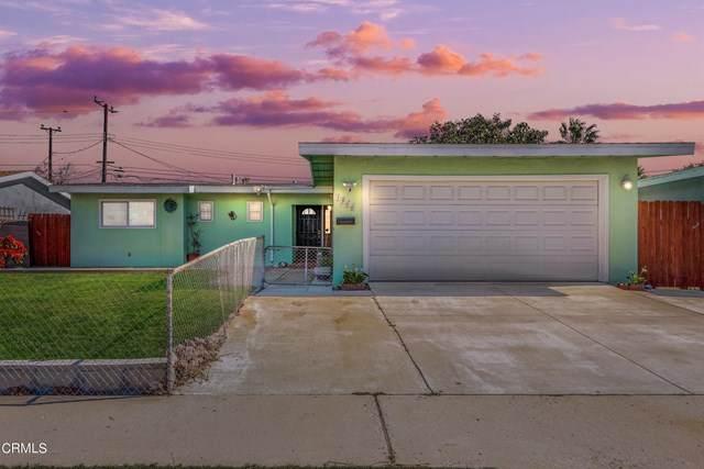 1800 Elsinore Avenue, Oxnard, CA 93035 (#V1-4085) :: Mainstreet Realtors®