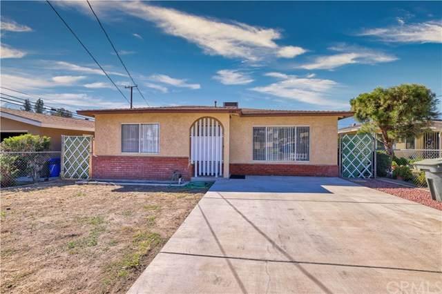 1103 Tribune Street, Redlands, CA 92374 (#EV21033931) :: Power Real Estate Group
