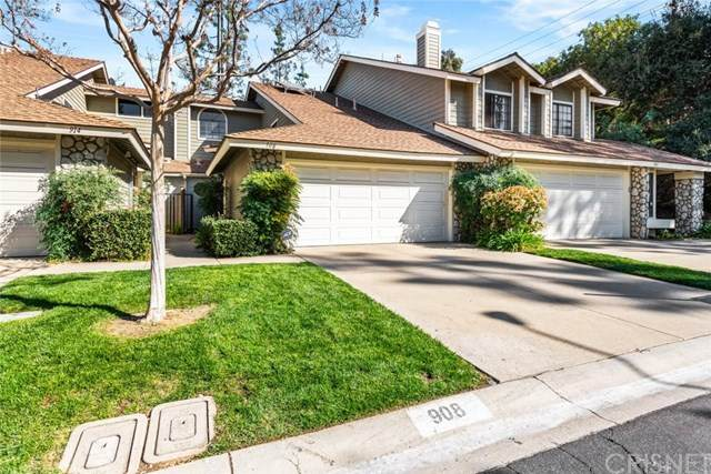 908 Hutchings Court, San Dimas, CA 91773 (#SR21038036) :: Power Real Estate Group