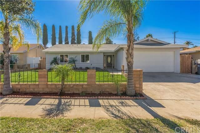 1612 Lark Lane, Corona, CA 92882 (#CV21038264) :: Crudo & Associates