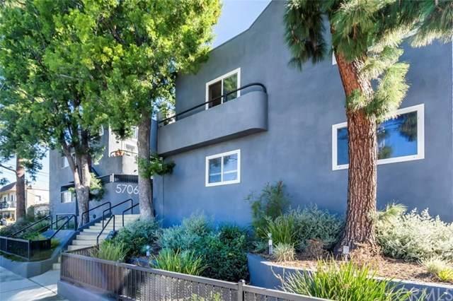 5706 Fair Avenue #210, North Hollywood, CA 91601 (#BB21037898) :: Millman Team