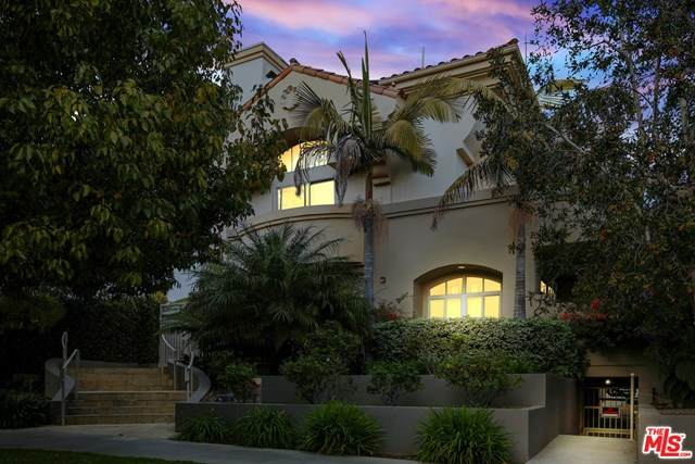 1111 10Th Street #103, Santa Monica, CA 90403 (#21696472) :: The Costantino Group | Cal American Homes and Realty