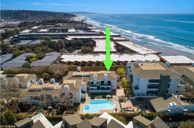 707 S Sierra Ave #16, Solana Beach, CA 92075 (#210004781) :: Jett Real Estate Group