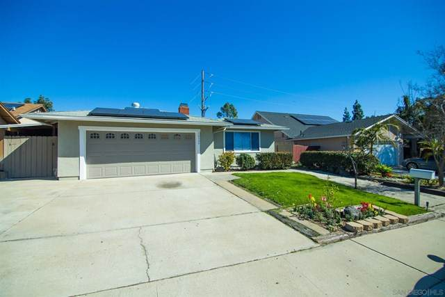 10335 Thanksgiving Ln, San Diego, CA 92126 (#210004782) :: Millman Team