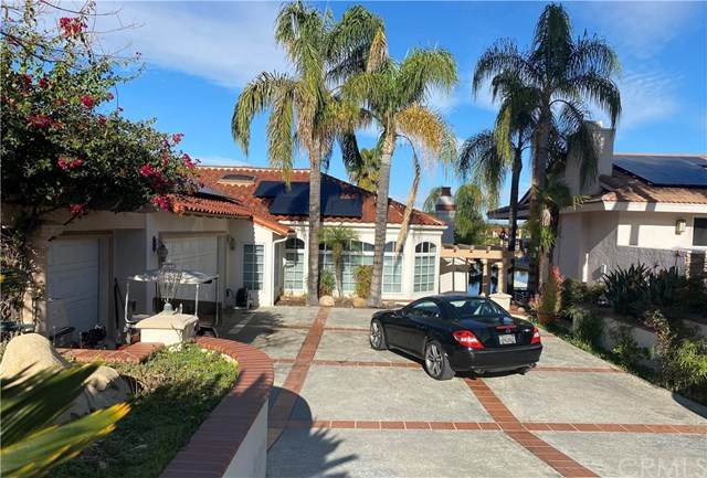 23196 Gray Fox Drive, Canyon Lake, CA 92587 (#SW21038668) :: RE/MAX Empire Properties