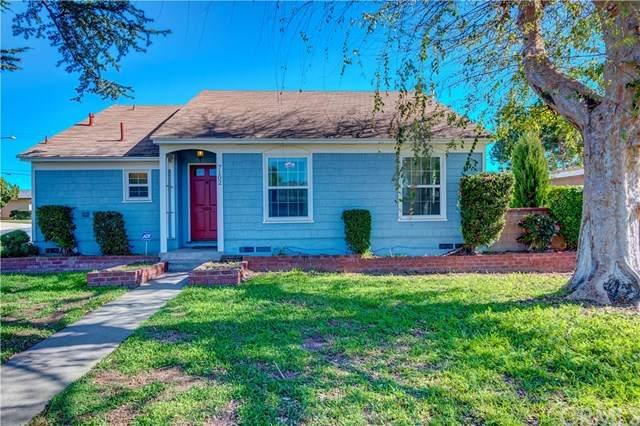 7102 Kengard Avenue, Whittier, CA 90606 (#PW21034051) :: The Alvarado Brothers