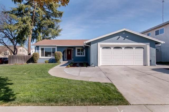6062 Blossom Avenue, San Jose, CA 95123 (#ML81809840) :: Millman Team