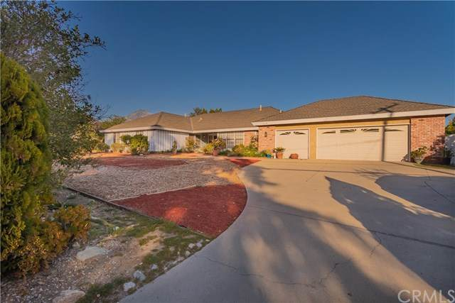 3518 N Mills Avenue, Claremont, CA 91711 (#CV21028401) :: BirdEye Loans, Inc.