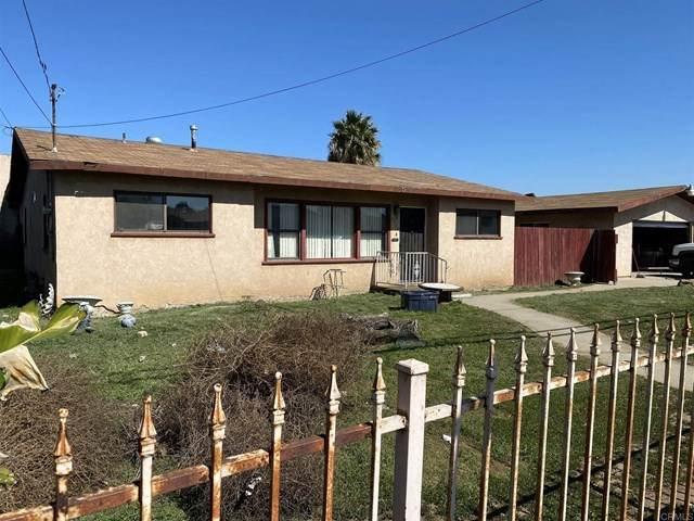 2920 Iris Avenue, San Diego, CA 92154 (#PTP2101236) :: Rogers Realty Group/Berkshire Hathaway HomeServices California Properties