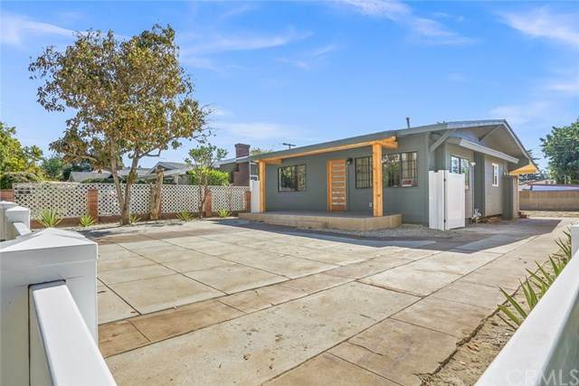 2060 Yosemite Drive, Eagle Rock, CA 90041 (#RS21038695) :: Power Real Estate Group