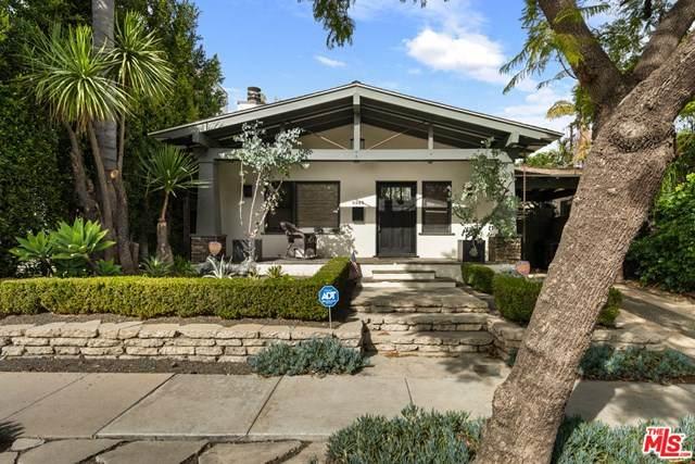 8945 Rosewood Avenue, West Hollywood, CA 90048 (#21697326) :: Koster & Krew Real Estate Group   Keller Williams