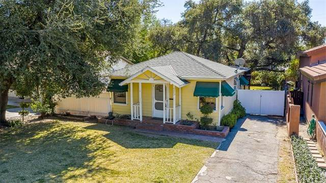 830 Oakdale Avenue, Monrovia, CA 91016 (#IG21038719) :: Power Real Estate Group