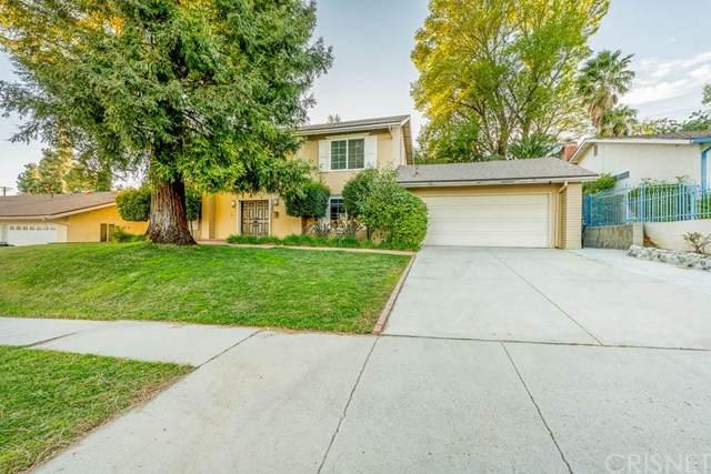 8201 Melba Avenue, West Hills, CA 91304 (#SR21035089) :: Power Real Estate Group