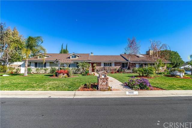 9600 Claire Avenue, Northridge, CA 91324 (#SR21038009) :: Power Real Estate Group