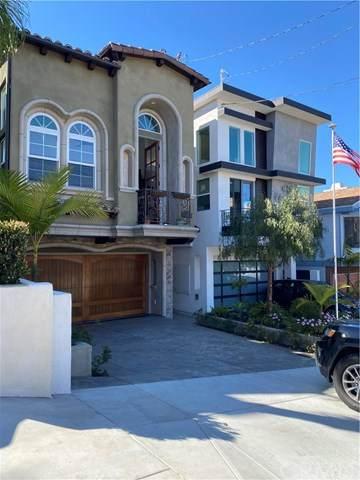 1725 Ford Avenue, Redondo Beach, CA 90278 (#CV21038454) :: Millman Team