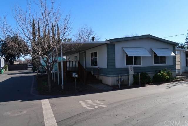 123 Henshaw Avenue #21, Chico, CA 95973 (#SN21036719) :: Mainstreet Realtors®