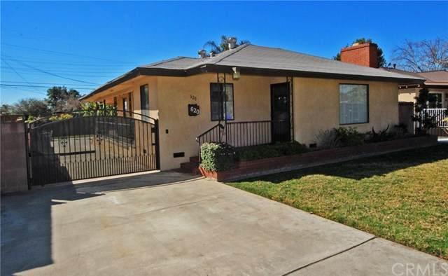620 Olive Street, Upland, CA 91786 (#CV21037161) :: BirdEye Loans, Inc.