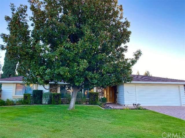 511 Rider Court, Claremont, CA 91711 (#CV21038696) :: BirdEye Loans, Inc.