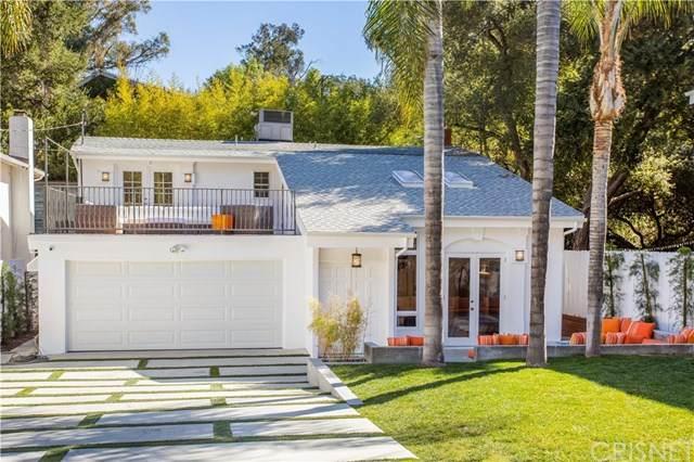 4440 Canoga Avenue, Woodland Hills, CA 91364 (#SR21028944) :: RE/MAX Masters