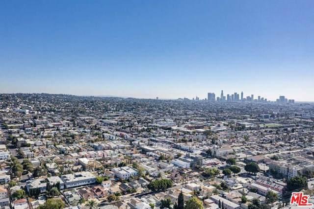 1211 N Normandie Avenue, Los Angeles (City), CA 90029 (#21697406) :: Steele Canyon Realty